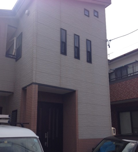 静岡市駿河区高松K様邸