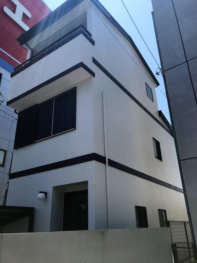 静岡市清水区興津K様邸