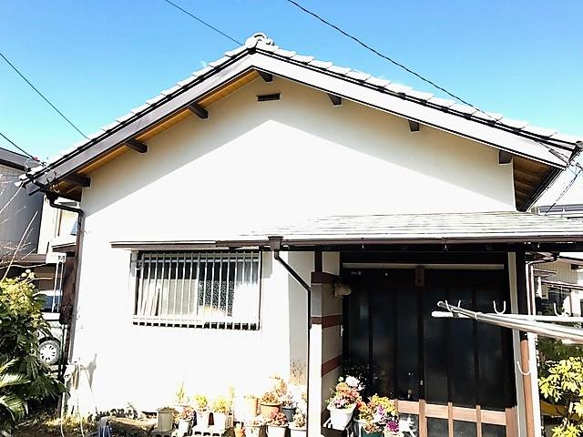 静岡市葵区千代田K様邸