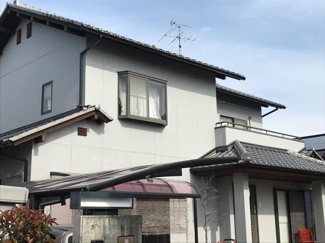 静岡市駿河区中田O様邸