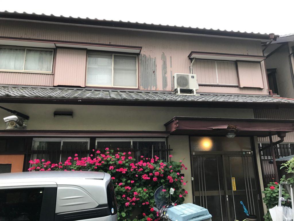 静岡市清水区馬走北H様邸
