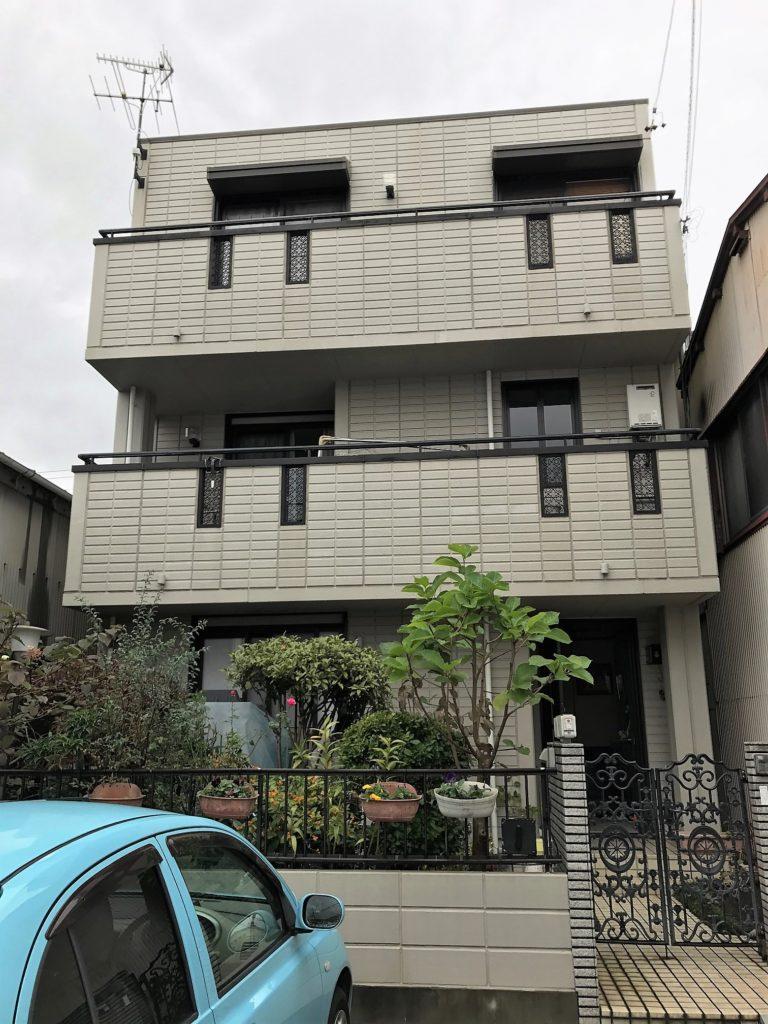 静岡市清水区横砂M様邸