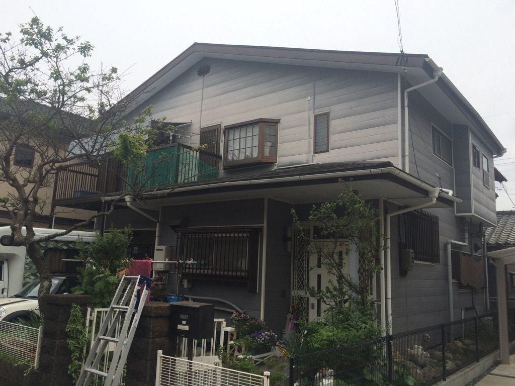静岡市清水区梅ケ谷Y様邸