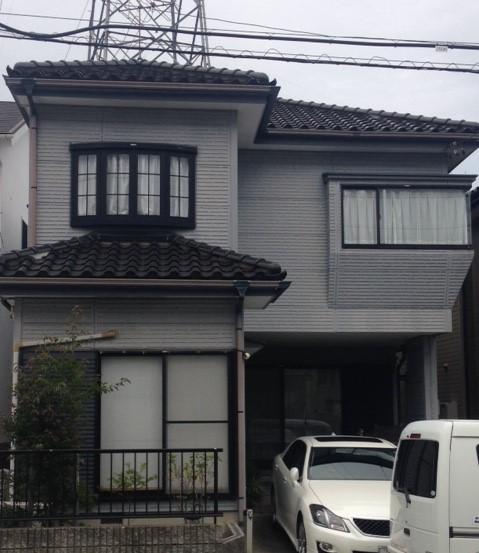 静岡市清水区梅ケ谷E様邸