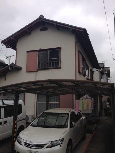 静岡市清水区梅ケ谷W様邸