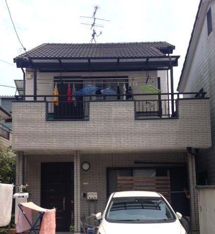 静岡市駿河区向敷地K様邸