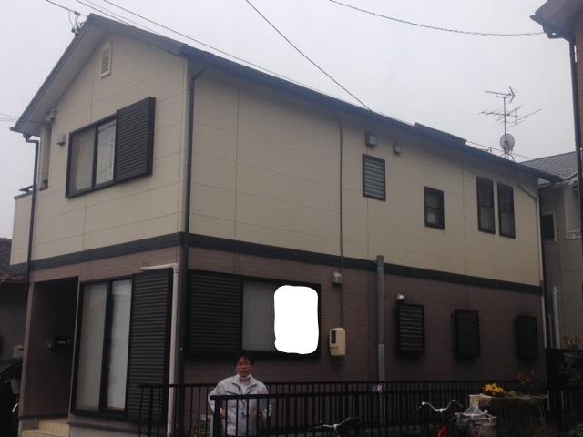 静岡市駿河区有東Y様邸