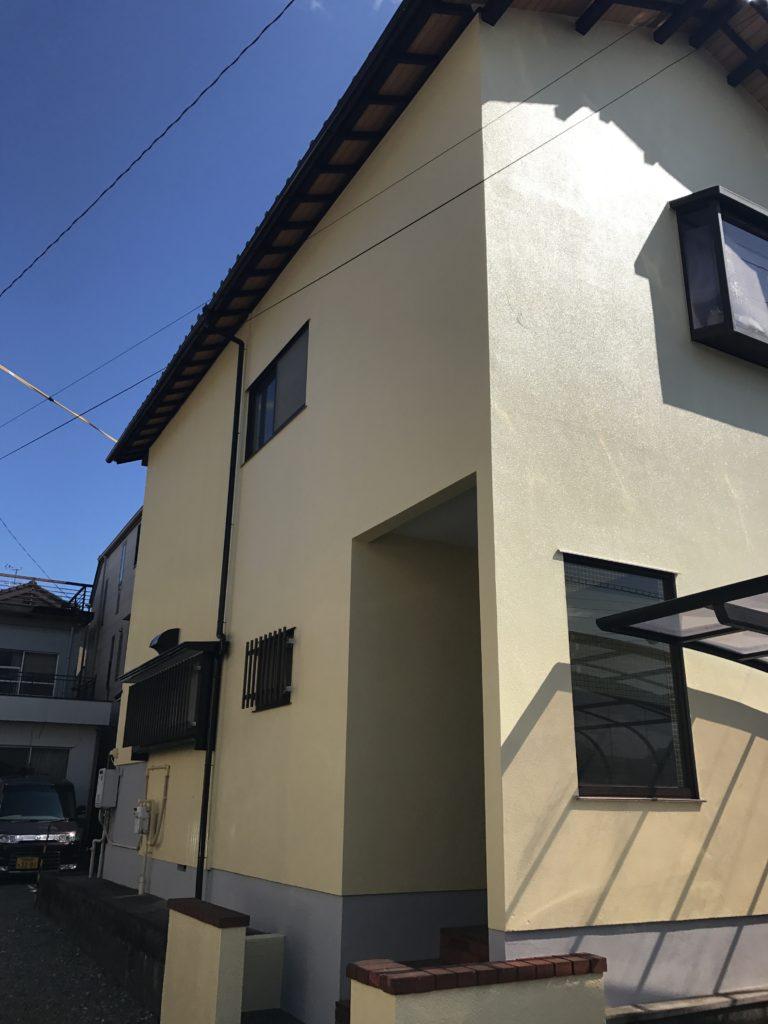 静岡市清水区八坂S様邸