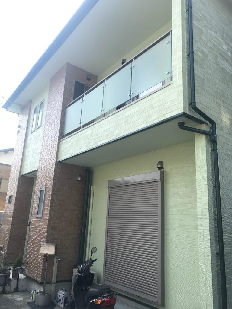 静岡市清水区八木間S様邸