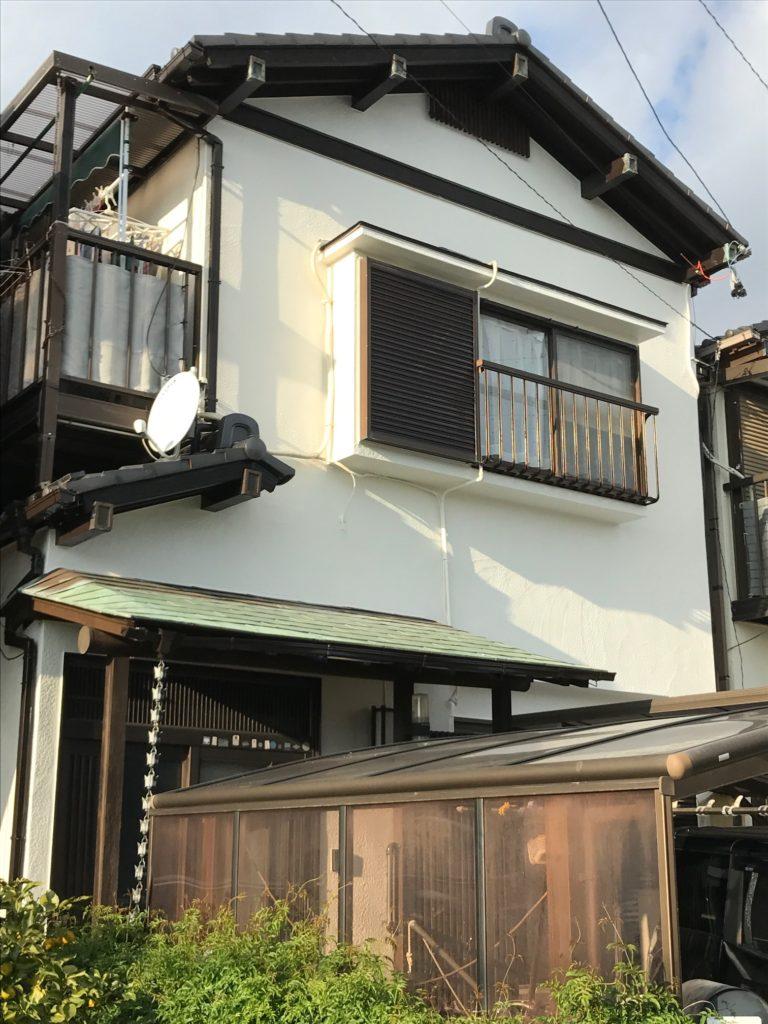 静岡市駿河区中島F様邸
