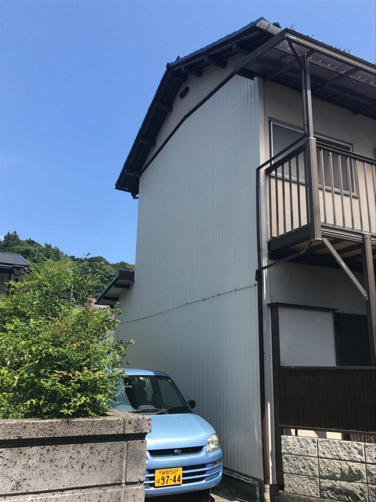 静岡市清水区草薙K様邸