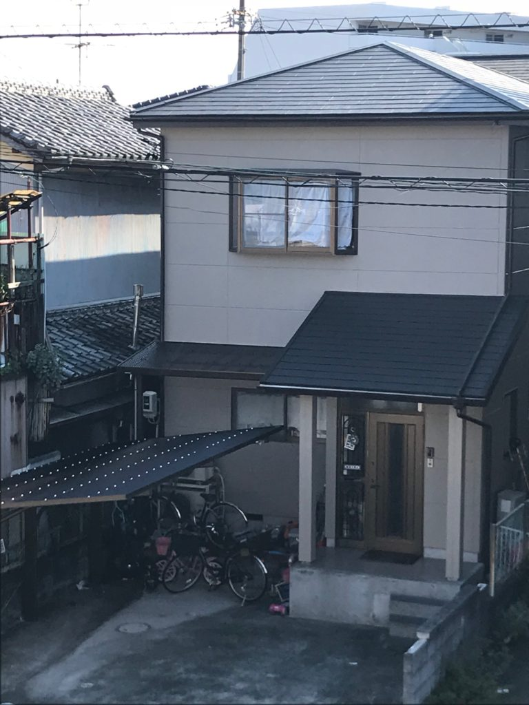 静岡市清水区中矢部S様邸