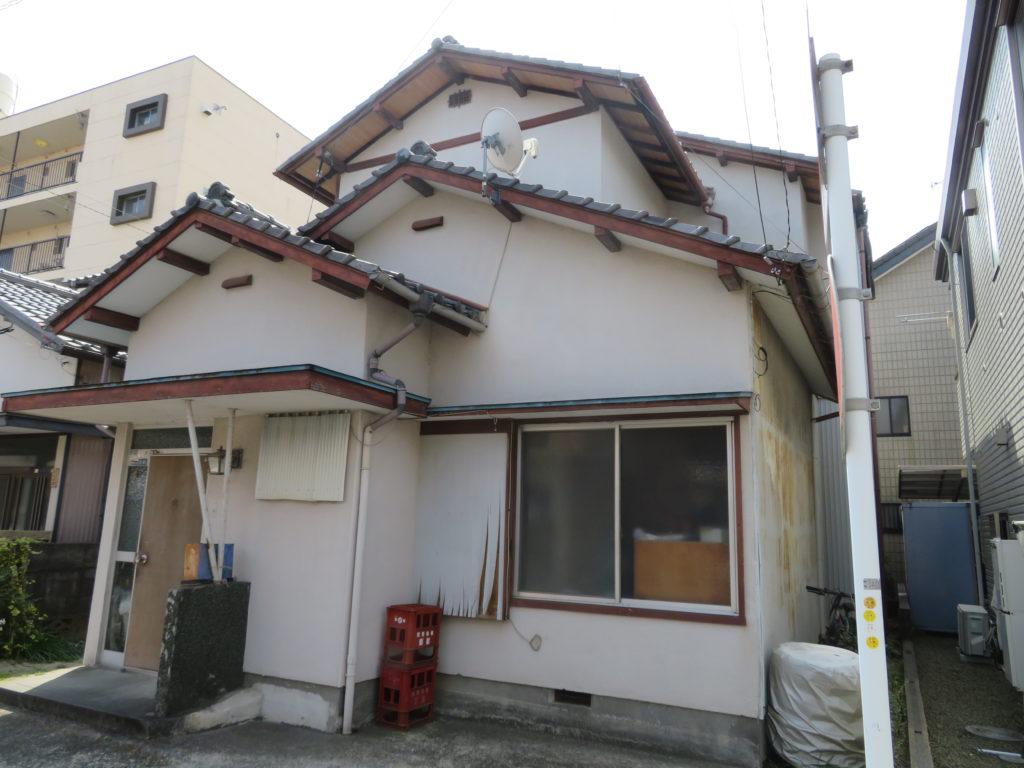 葵区新伝馬M様邸