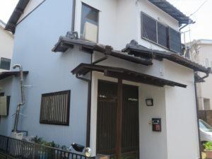 静岡市駿河区丸子新田Y様邸
