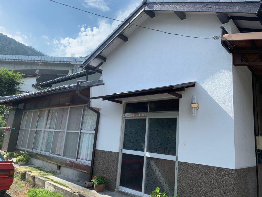 静岡市葵区中之郷K様邸