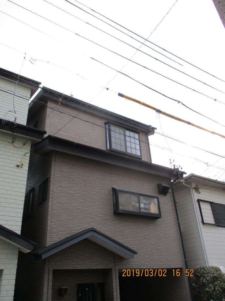 区静岡市葵区与一A様邸