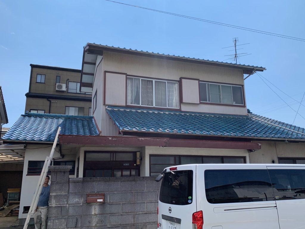 静岡市清水区西大曲町M様邸