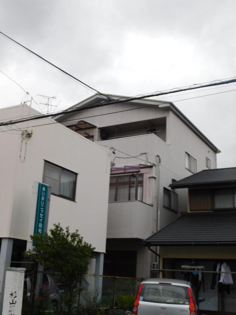 静岡市葵区安倍口新田S様邸