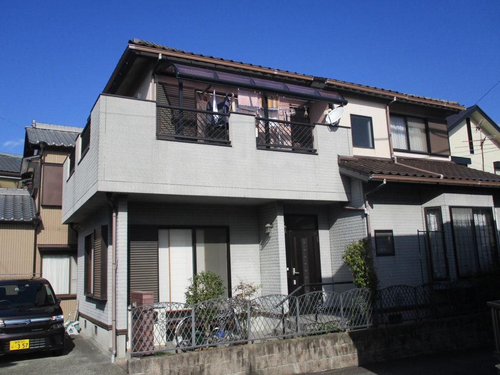 静岡市清水区渋川S様邸