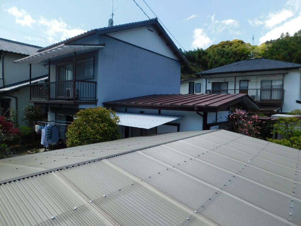 静岡市葵区内牧M様邸