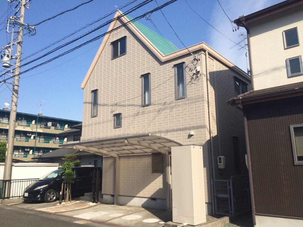 静岡市清水区押切M様邸